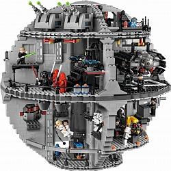 Лего конструктор 75159